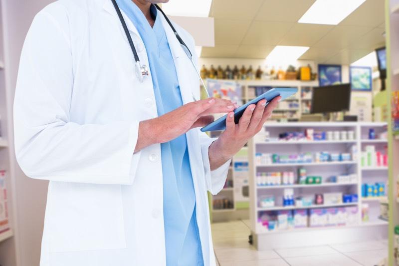 apertura y cierre farmacias